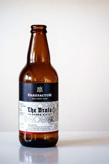 The brale von Braufactum